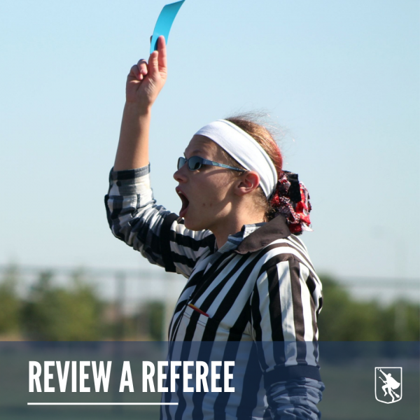 Review A Referee